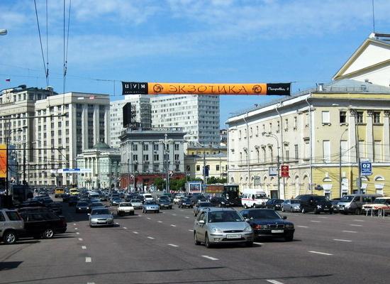 Театральный пр., 2-3   Б